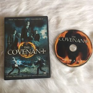 (3 for $15) The covenant